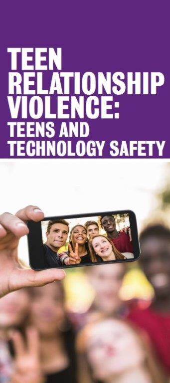 Teen Relationship Violence-Tech Safety